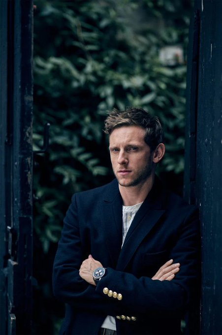 Happy Birthday to Jamie Bell   Without Remorse