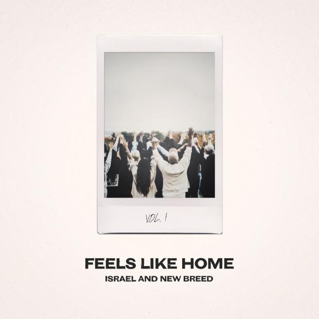 """#IsraelandNewBreed Debut at #1 with """"Feels Like Home"""" @israelhoughton @IsraelHoughton6  https://t.co/kxhkThEMZX https://t.co/hBWUbp3V5M"""