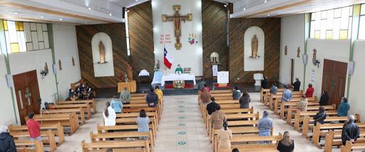 Iglesia de Chile