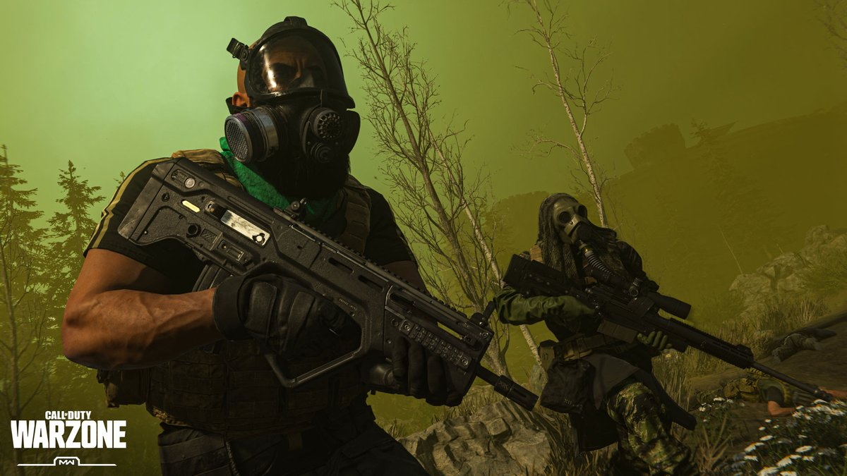 call of duty warzone - HD1920×1080