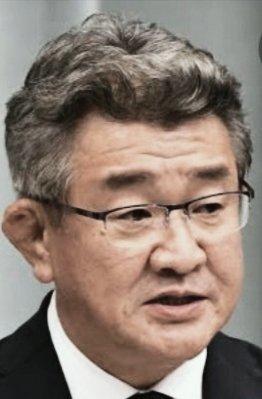 武田 大臣