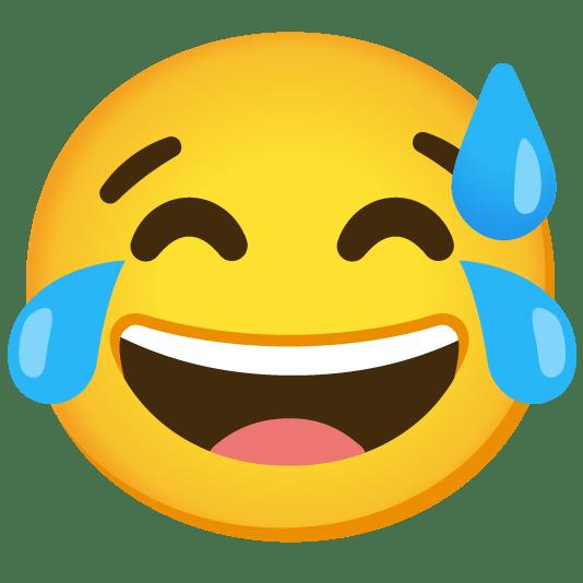 Jerk off emoticon