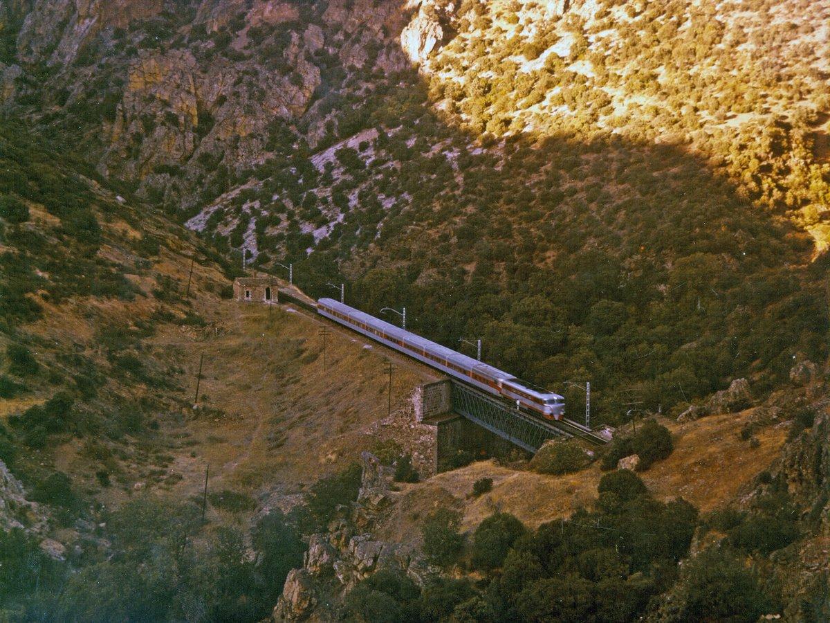 Foto cedida por Fundación Ferrocarriles España