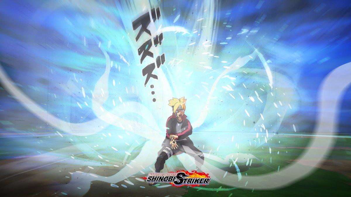 Naruto Video Games Narutovideogame Twitter