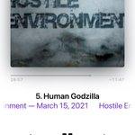 Image for the Tweet beginning: Episode #5 of the #hostileenvironment