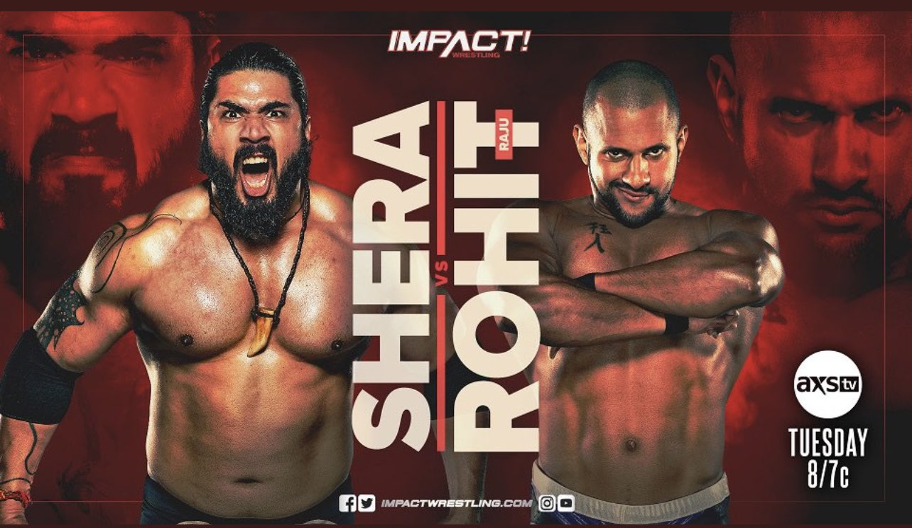 Brace For IMPACT for 3/16/21