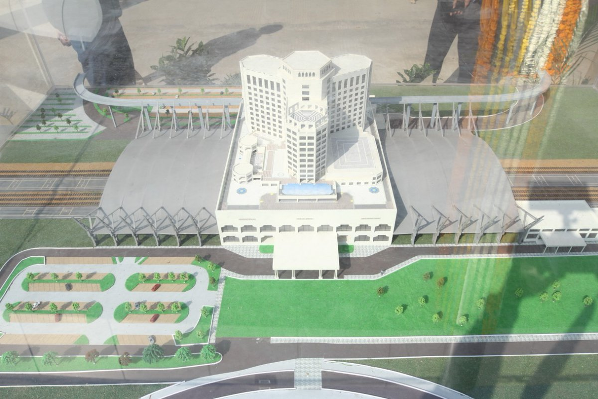 PM Modi to inaugurate redeveloped Gandhinagar railway station next month: Piyush Goyal