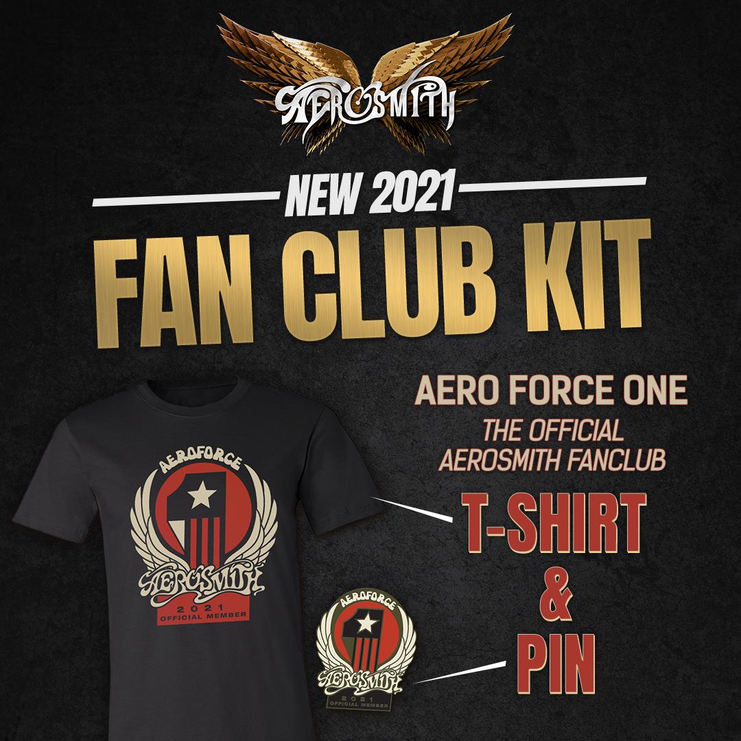 Aerosmith /'Aero Force One/' T-Shirt NEW /& OFFICIAL!