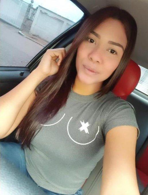 Alyamil Torres fue asesinada el 13 de marzo