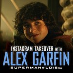 Image for the Tweet beginning: 👀💥 @AlexGarfin is taking over