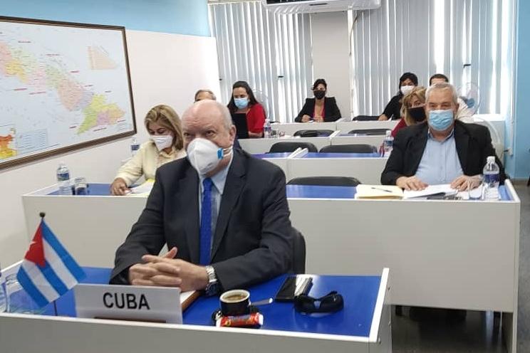 Denuncia Cuba en Foro sobre Desarrollo Sostenible impacto negativo del bloqueo