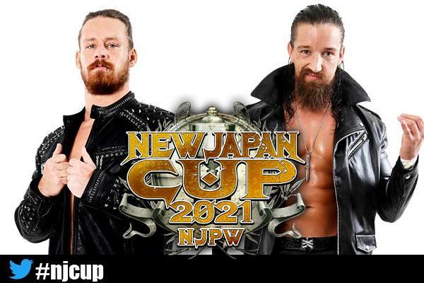 Photo Credit: NJPW