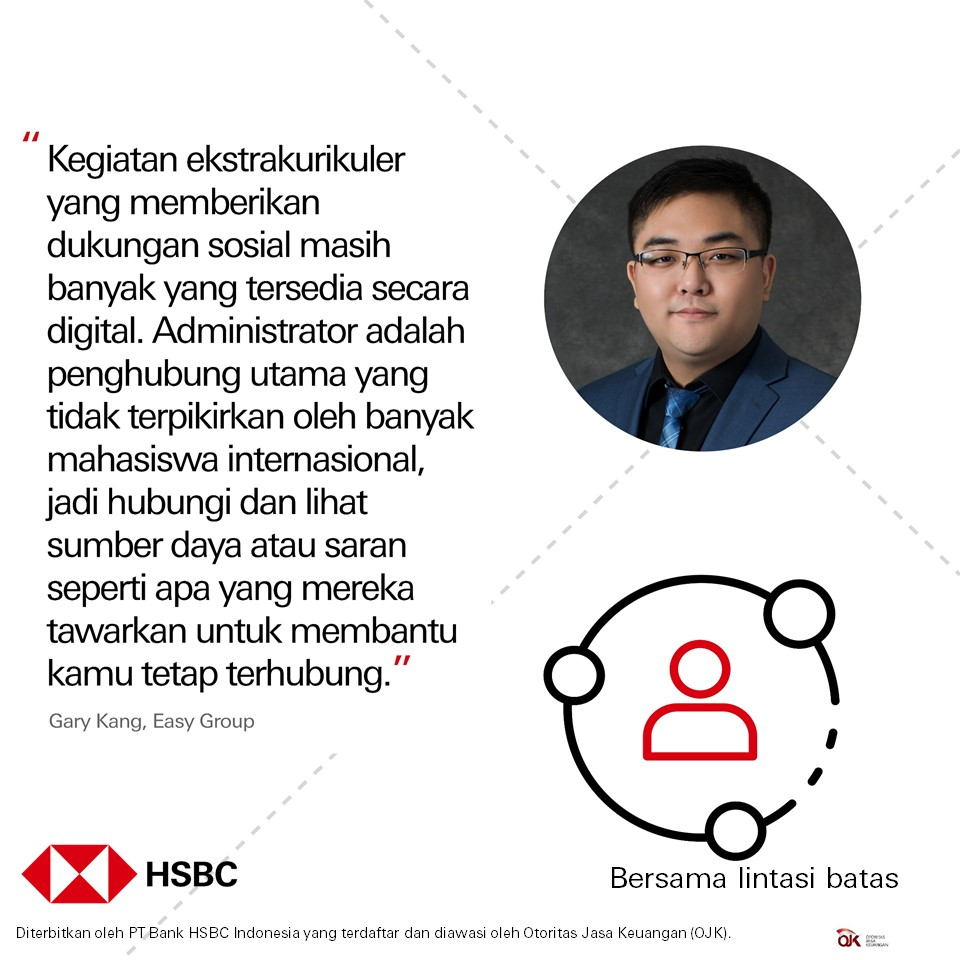 Hsbc Indonesia Hsbc Id Twitter