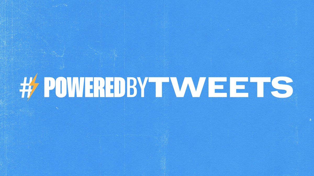 Twitter lance le #PoweredByTweets en partenariat avec  @VivaTech, afin de récompenser les meilleures idées de campagnes pour une cause ou une association.  Et Influencia fera partie du jury 💪  Déposé votre candidature en cliquant sur le lien ci-dessous  👉