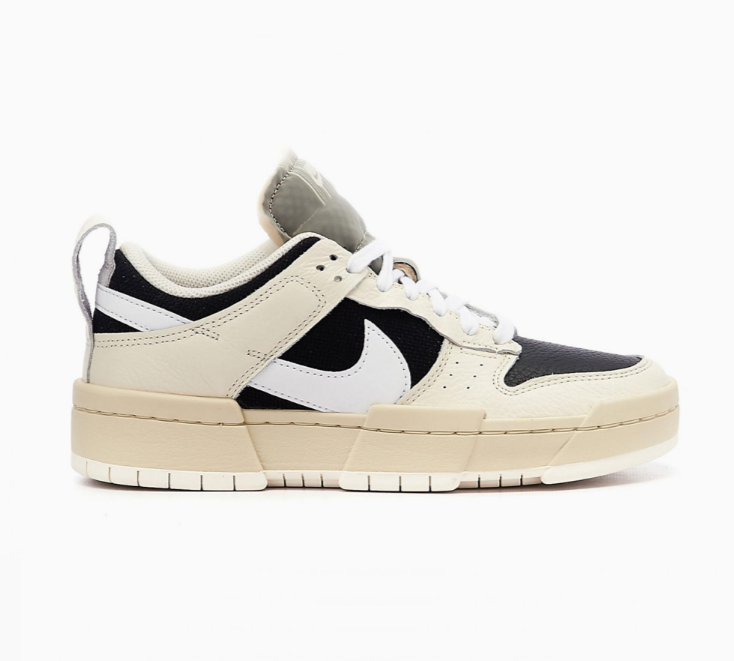 Two sizes restocked: Nike Dunk Low Disrupt