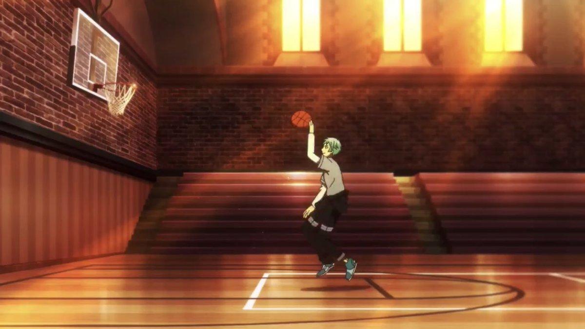 ねぇ聞いてバスケ部の女 この男フリースローラインで踏み込んでダンクしてんだけど…………………