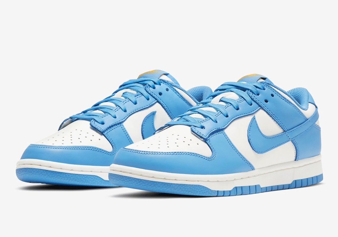 Footpatrol online raffle live for the Wmns Nike Dunk Low