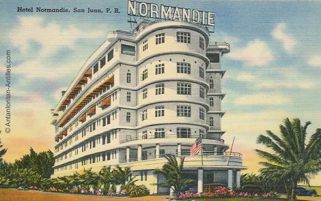 EwtO2hFXAAQEOJC?format=jpg&name=small - Normandie Hotel en el foco público por propuesta demolición