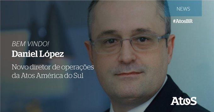 Nosso novo diretor entra com o desafio de melhorar continuamente a qualidade dos serviços de...