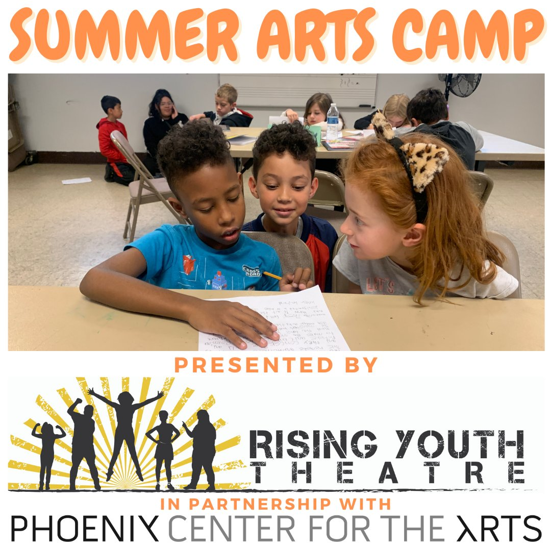 Rising Youth Theatre Risingyouththea Twitter