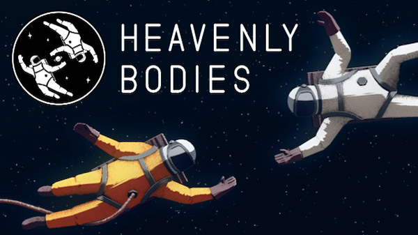 Heavenly Bodies gameplay trailer tinyurl.com/38uwdm3t #heavenlybodies #ps5 #playstation5 #playstation4 #ps4 #steam #pc #pcgames #IndieGameDev #indiegames #gamedev #videogames