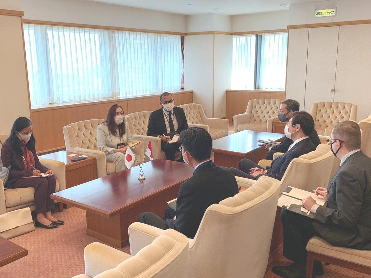 KJRI Osaka - 在大阪インドネシア共和国総領事館 (@kjriosaka) | Twitter