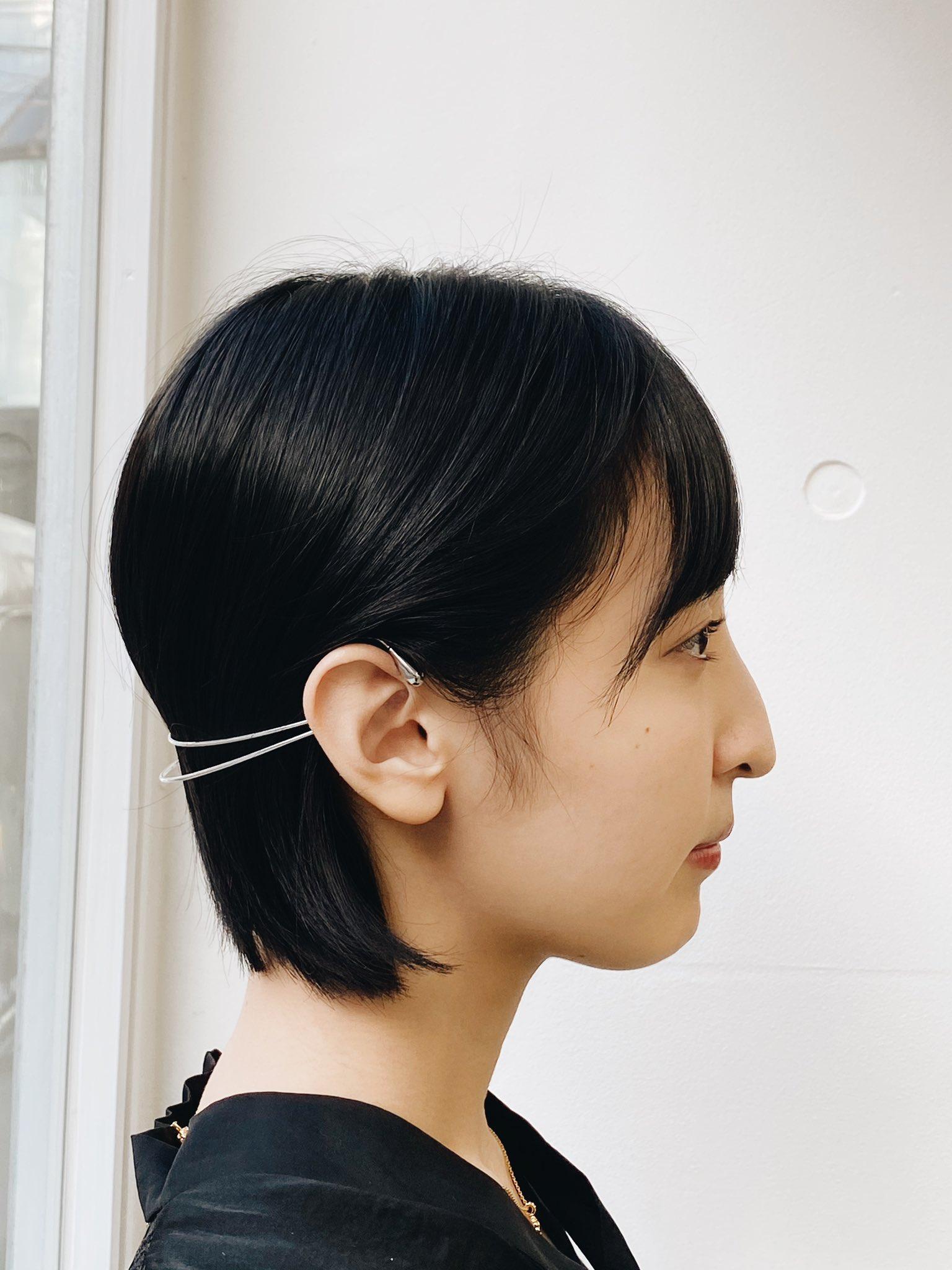 ブラインド 藤井ゆきよ 横顔 佐々木琴子 ナンバーワンに関連した画像-04