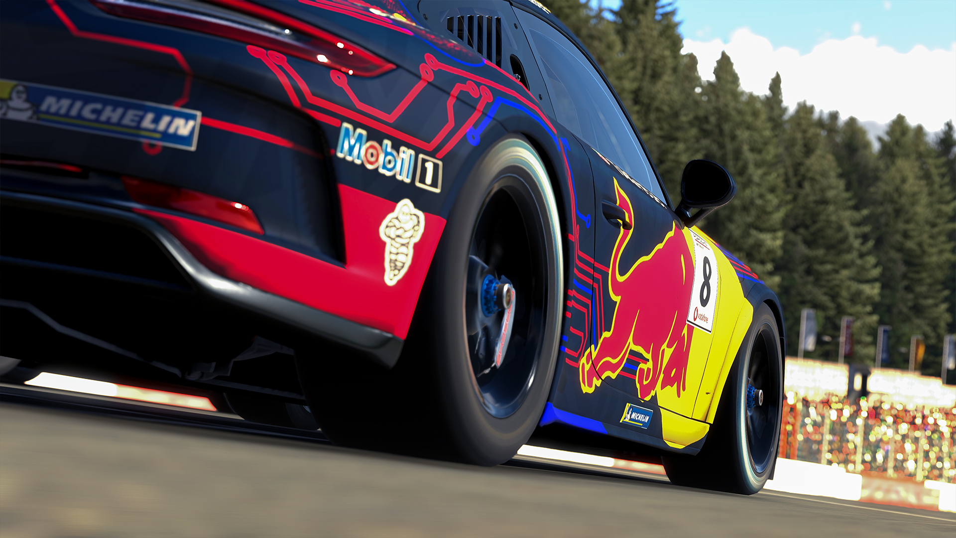 Red Bull Racing Esports team-up with Hummel