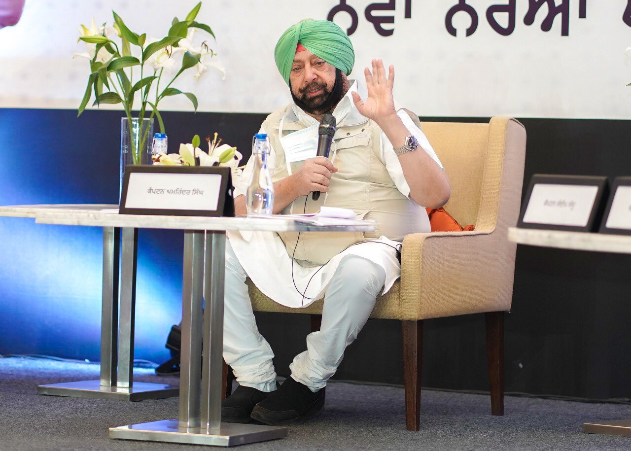 Schools and Colleges Closed in Punjab: Amid coronavirus cases, Punjab CM Captain Amarinder Singh night curfew, ban on social gatherings, and others.