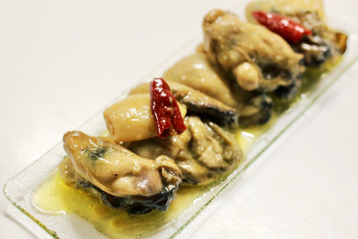 これは絶対美味しいやつ!1週間後が待ち遠しい牡蠣レシピ!