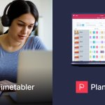 Image for the Tweet beginning: Timetabling and Strategic Planning –