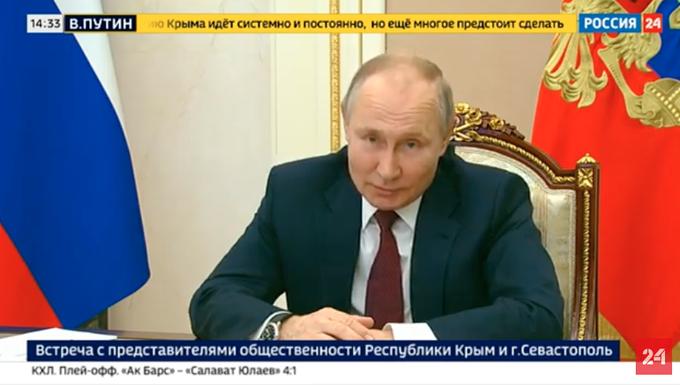 "Putin Responds To Biden ""Killer"" Slur: ""It Takes One To Know One"" EwwtgufXEAk-Mr0?format=png&name=small"