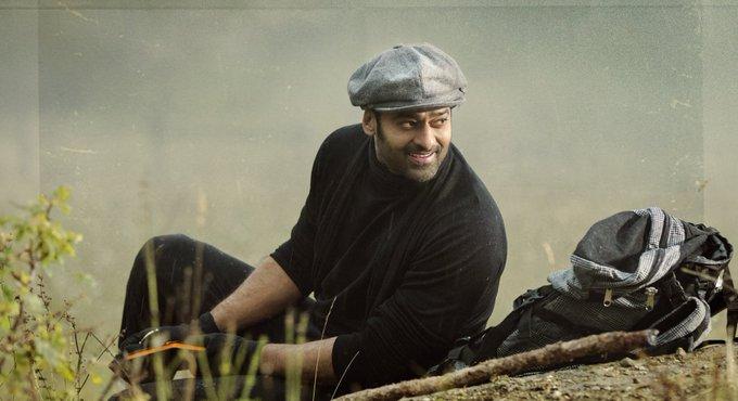 'FALL IN LOVE WITH RADHESHYAM' Twitter Trending Now | Prabhas New Movie Radhe Shyam
