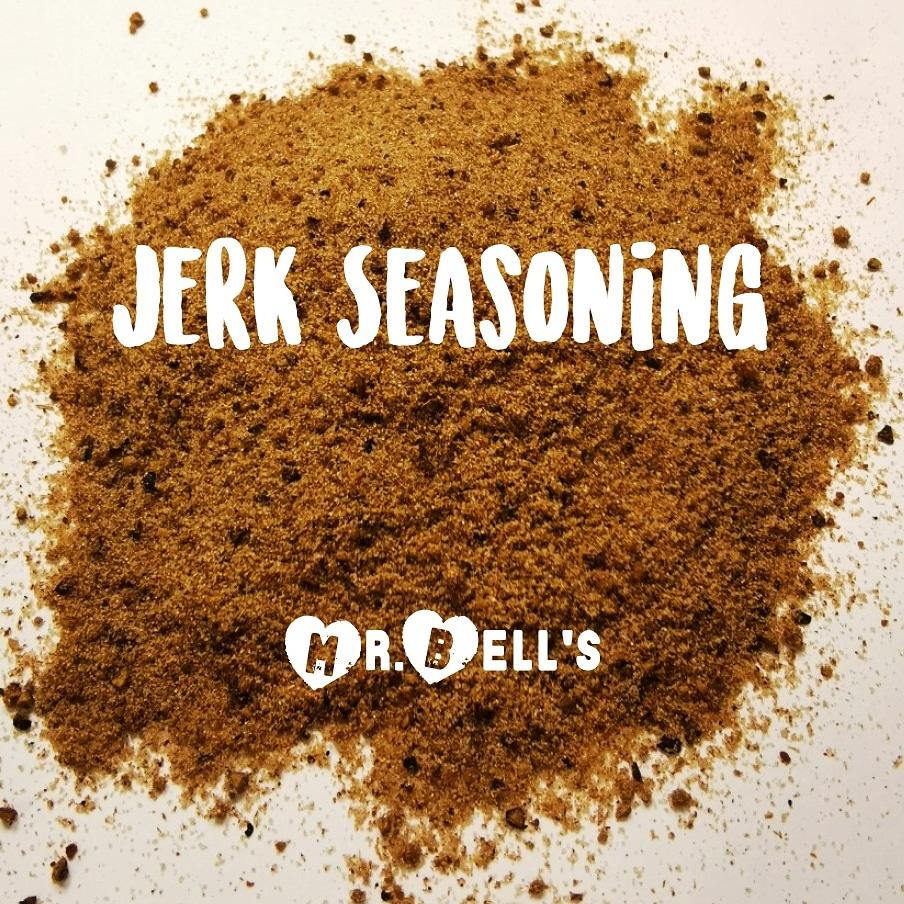 Jerk Seasoning Svenska