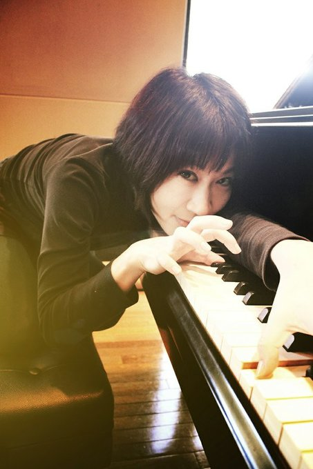 Happy Birthday to acclaimed composer Yoko Kanno, who could beat Goku.