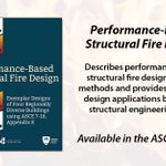 Image for the Tweet beginning: The joint publication between @ASCE_SEI