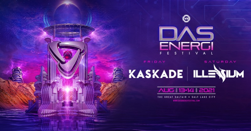 2021 Das Energi Festival tickets
