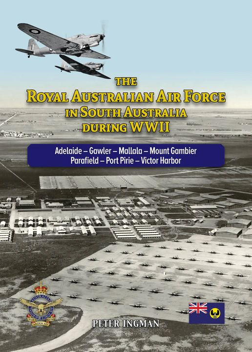 test Twitter Media - Peter Ingman talks about the RAAF in South Australia in World War 2 during Air Force Week at the Torrens Parade Ground Drill Hall, Tuesday 30 March, 2pm - 3pm. Registration essential via Eventbrite or contact RAAFAAD@internode.on.net; call 8227 0980 https://t.co/LKUG9q5yaK... https://t.co/UZ8DjAVWKR