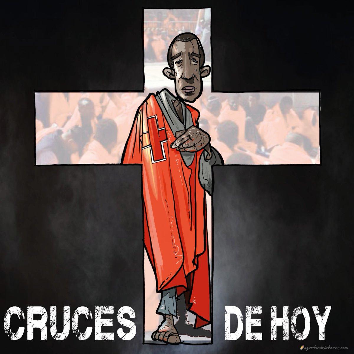 Cruces de hoy