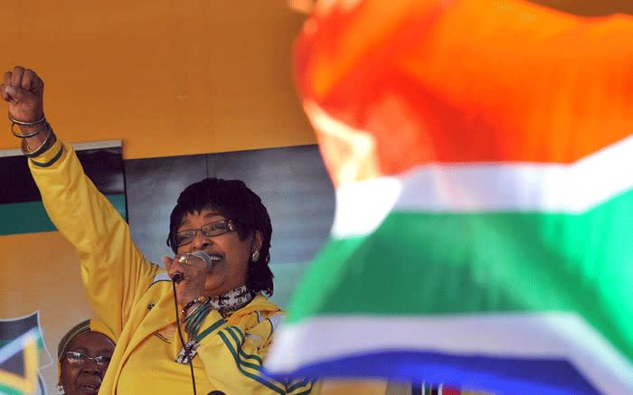 COJ aims to complete renaming of William Nicol Drive to Winnie Madikizela Mandela by June