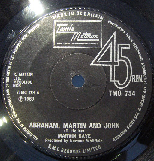 Happy Birthday Marvin Gaye.......The voice of an angel, now residing with a choir of angels. To celebrate the birthday of #MarvinGaye, here are a couple of selections from the MyFirstRecord.co.uk jukebox
