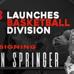 Image for the Tweet beginning: Our guy, @jadenspringer11.   Welcome to