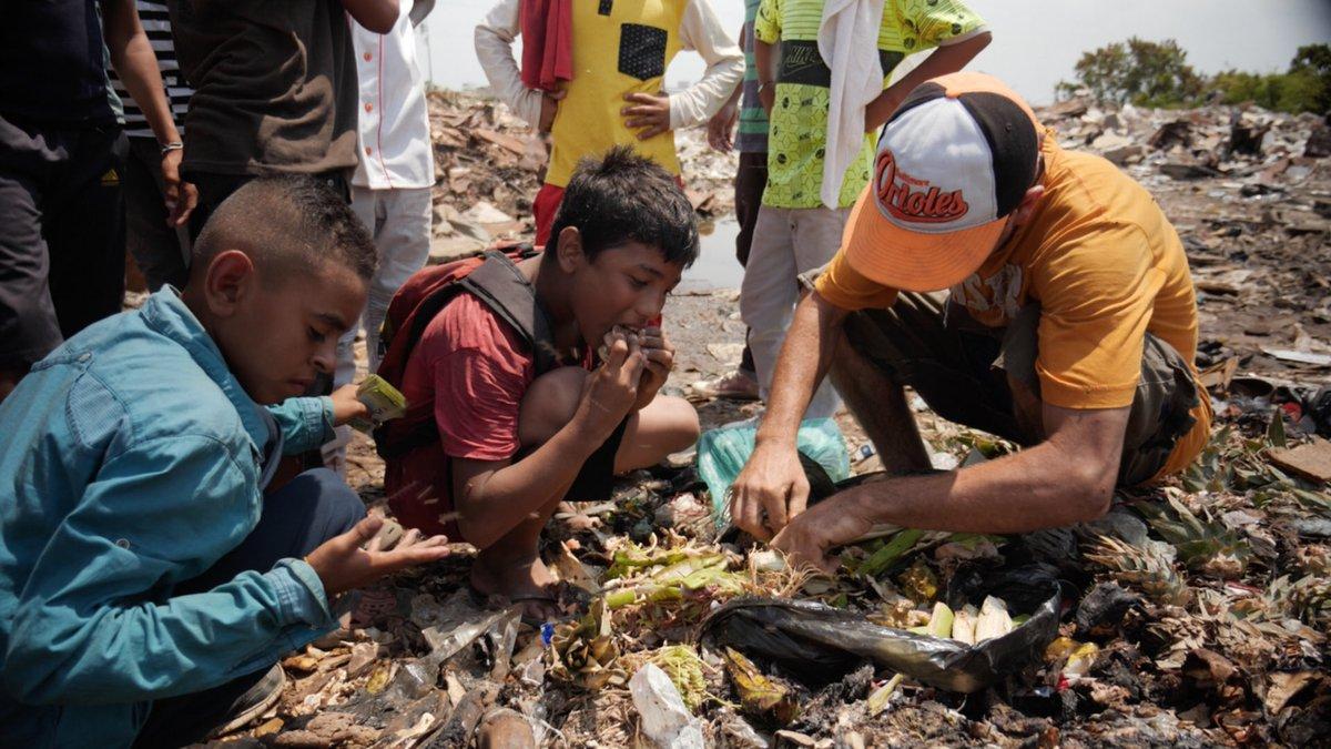 venezuelan people starving - 1200×675