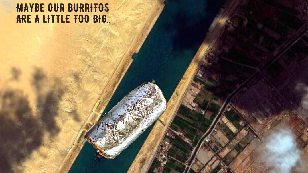 CARNE ASADA ALL MEAT Burrito 🌯  Maybe we make our burritos a little too big 😅  #AllMeatBurrito   #TaqueriaHoy #OrangeCounty #Open24Hours https://t.co/b6DQyIsg7O