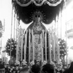 Image for the Tweet beginning: ES JUEVES SANTO.¡VIVA LA VIRGEN
