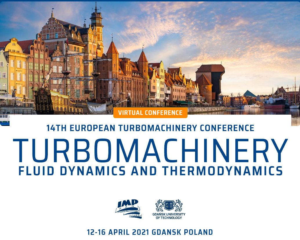 📢15 April, 14:30 - After 3,5 years of research, the @TurboReflex project team will present its results on advanced #turbomachinery engine components for a more flexible #energysystem during the European #Turbomachinery Conference!  #TurbineTechnologies #EnergyTransition 👇