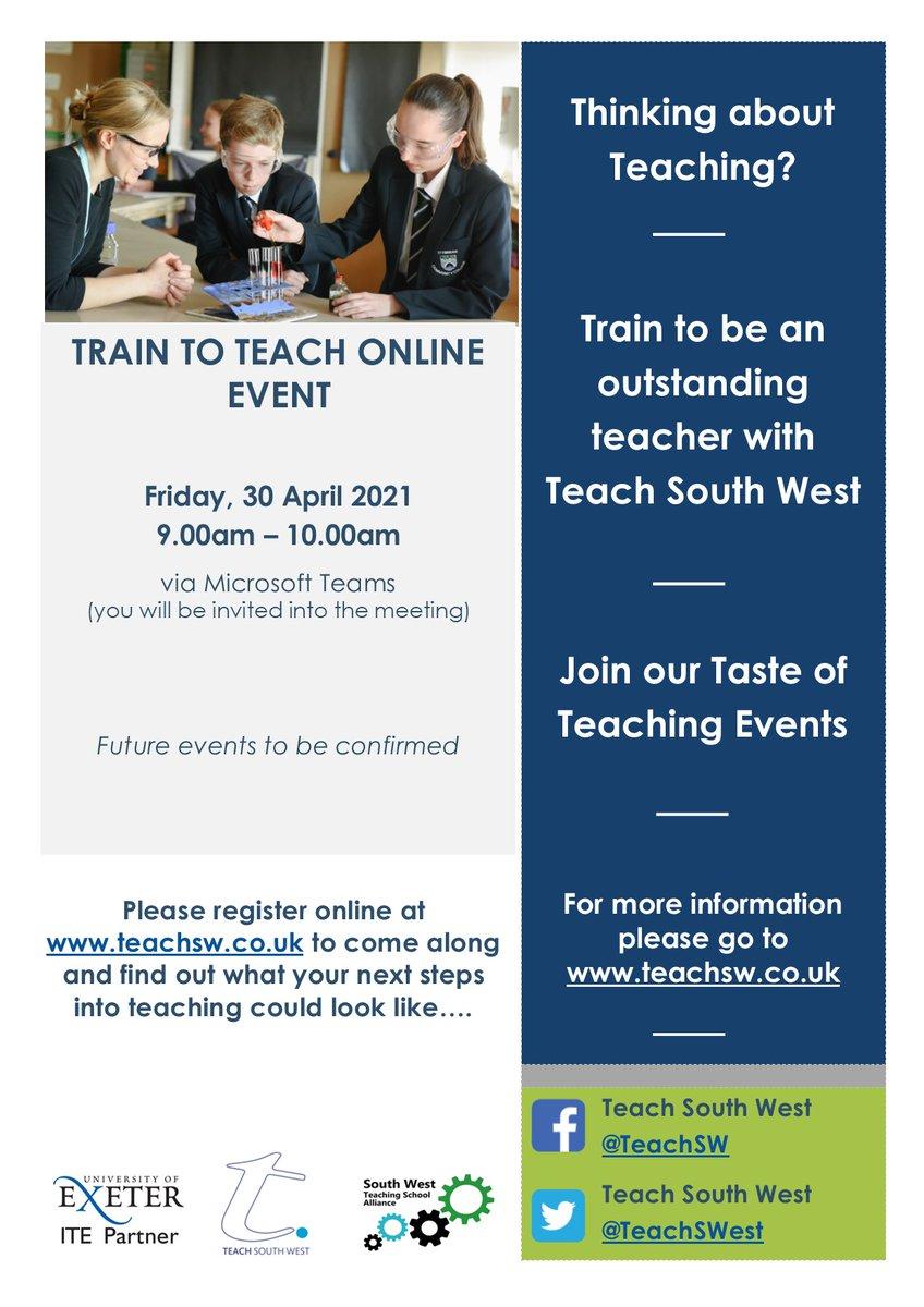 TeachSWest photo