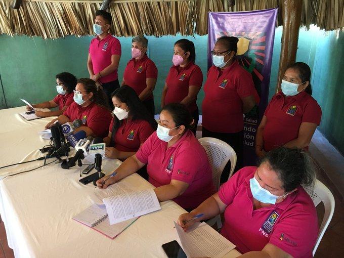 Mesa de Prevención Social  preocupada por desaparición de mujeres