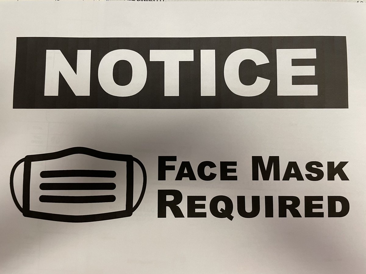 test Twitter Media - Just a reminder that the city of Little Rock still has a mask mandate in place. We appreciate everyone's cooperation and patience! https://t.co/uVPLCKyo5Y