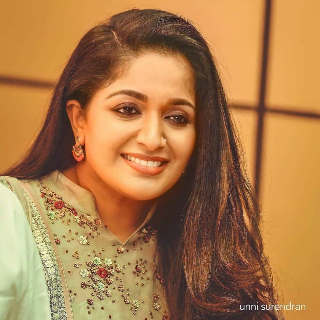 Kavya Madhavan Manju